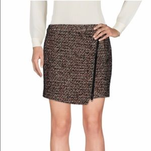 Rebecca Minkoff Multicolor Women's Mini Skirt